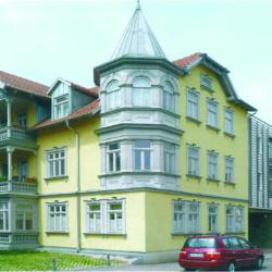 Sanierungsobjekt Schillerstraße 2